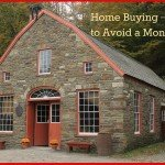 Home Buying – Avoiding a Money Pit