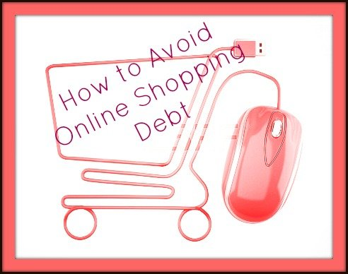How to Avoid Online Shopping Debt