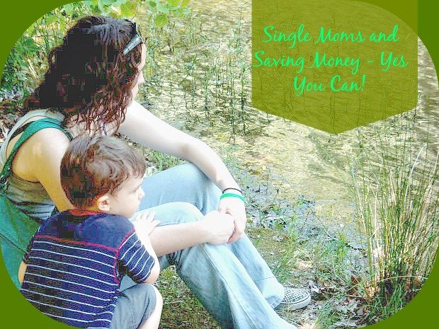 5 Easy Ways to Save Money as a Single Mom