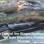 A Look at the Stages Involved in an Auto Insurance Claims Process