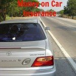 Tips for Saving Money on Car Insurance