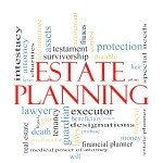 The definition of Estate Planning