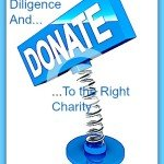 Charity Navigator- Do your Due Diligence before Donating